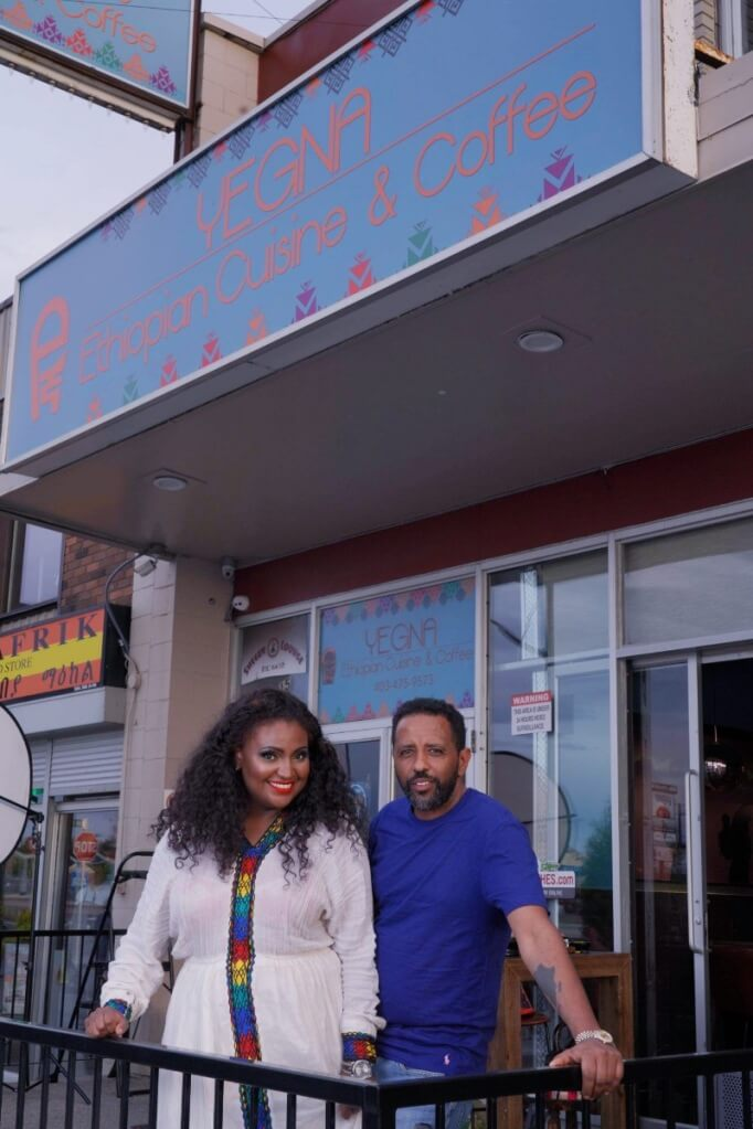 ethiopian recipes in calgary